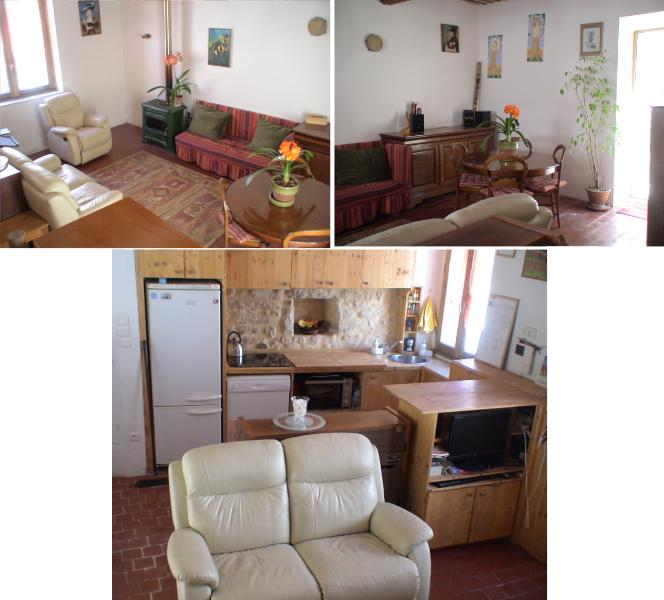Maison Provençale - Centre ville d'ORANGE, aluguéis de temporada em Camaret-sur-Aigues