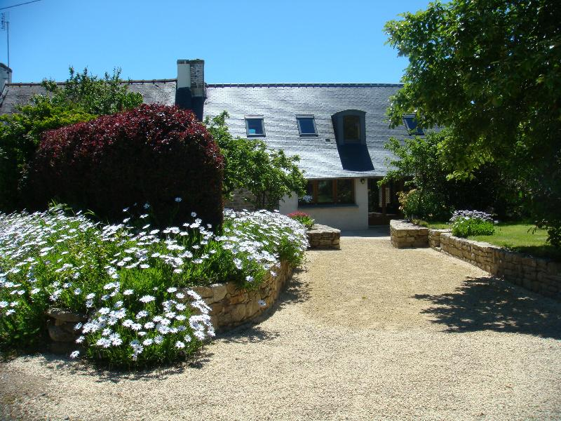Maison vue sur mer - Finistère sud - SEPT. à JUIN, vacation rental in Guilvinec