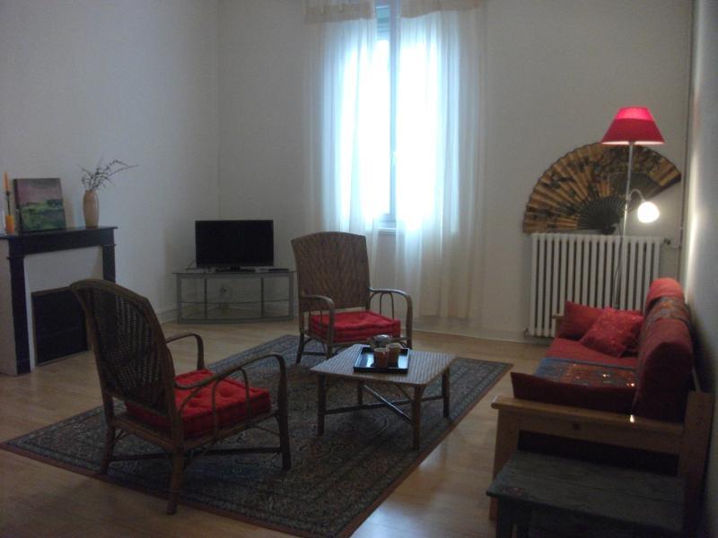 Appartement 2 pièces à Périgueux, casa vacanza a Chancelade