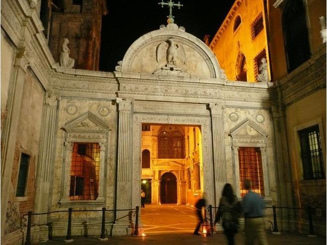 Arco di San Giovanni Evangelista