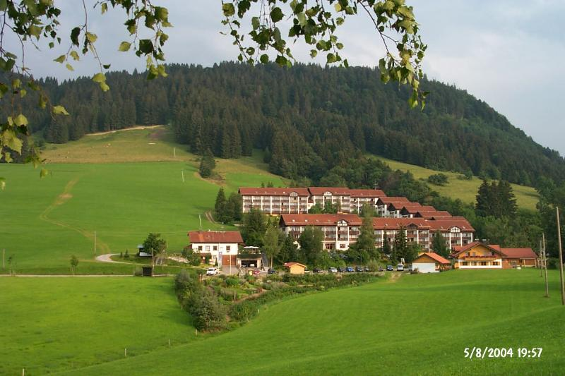 Nice home and landscape near Oberstdorf/Immenstadt, location de vacances à Missen-Wilhams