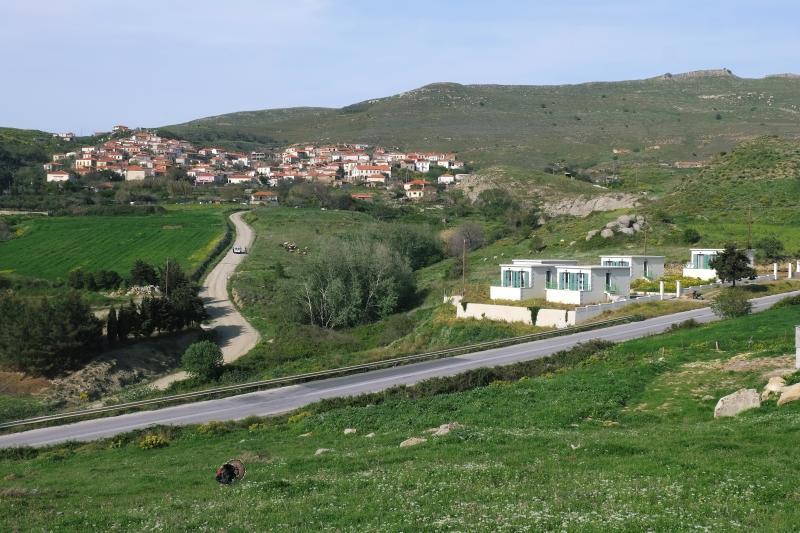 AMPELOESSA VILLAGE, location de vacances à Lemnos