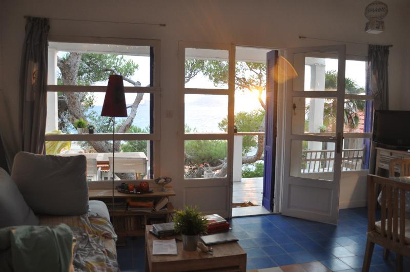 Maison, holiday rental in Saint-Cyr-sur-Mer