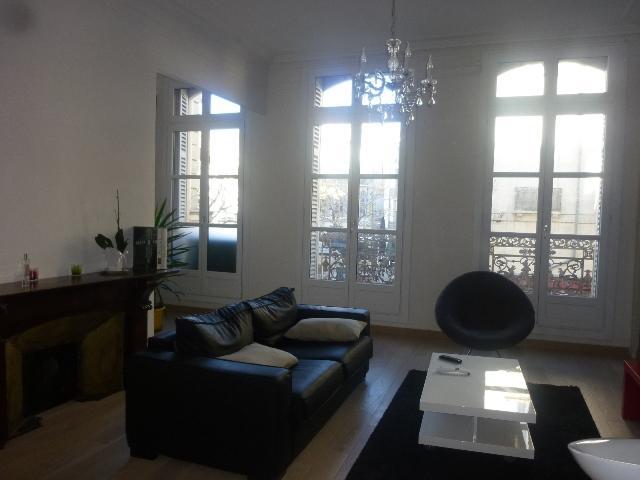 APPART AU COEUR DU CENTRE HISTORIQUE AVEC PARKING, holiday rental in Montpellier