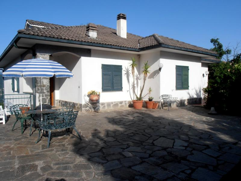 Casa Emma, vacation rental in Leivi