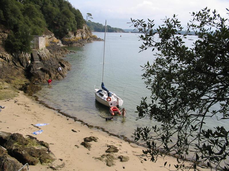 In the surroundings: the Corbières Beach