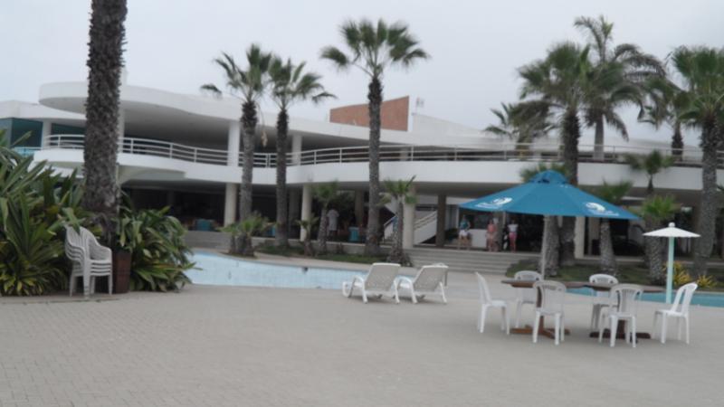 Departamento Punta Centinela Ruta del Sol Ecuador, holiday rental in Punta Blanca