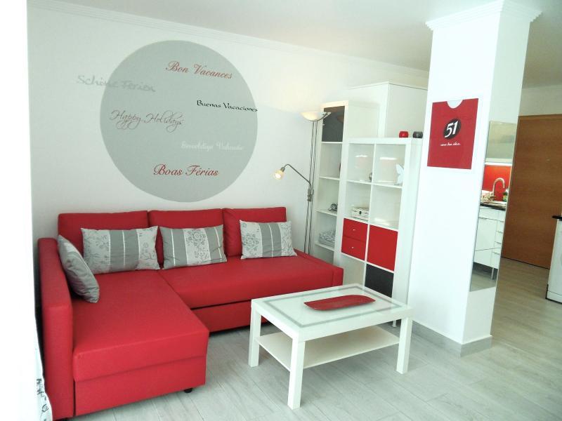 Apartment Papillon, holiday rental in Sao Bartolomeu