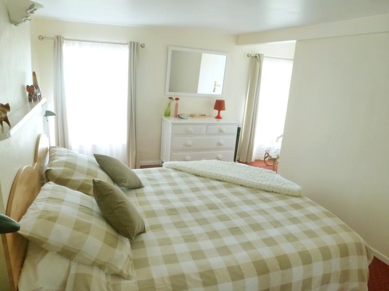 Double bedroom on first floor