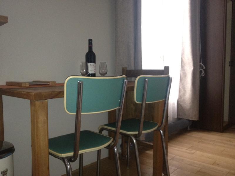 STUDIO CALME AU COEUR DE PARIS, holiday rental in Paris