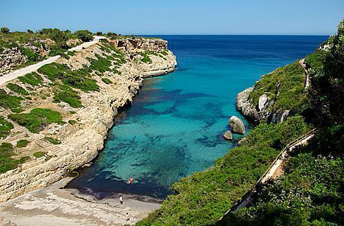 SA CALETA, location de vacances à Calas de Majorca