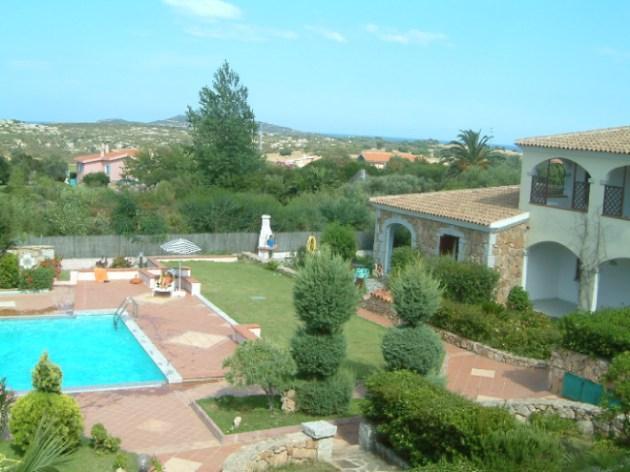 Casa Vacanza Lu Pitrali San Teodoro (OT), vacation rental in San Teodoro