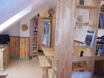 La maison de Poupet, holiday rental in Salins-les-Bains