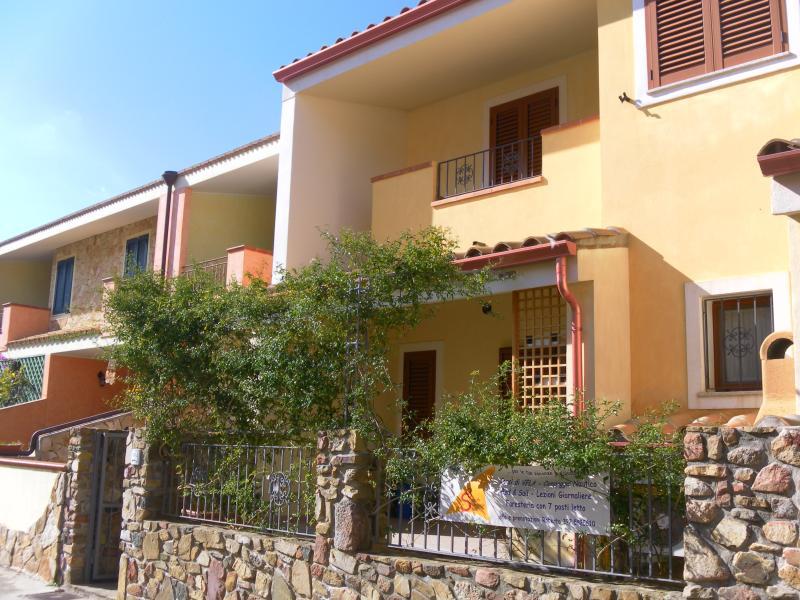 Appartamento Indipendente, alquiler de vacaciones en Villasimius