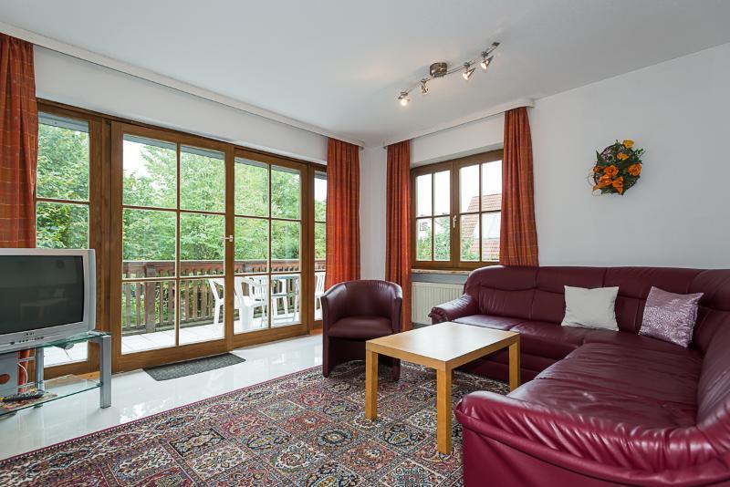 Traumhaft schöne Ferienwohnung, holiday rental in Feldafing