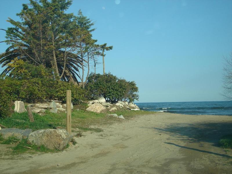 Villa à 500m de la plage … LINGE FOURNI, location de vacances à Corse