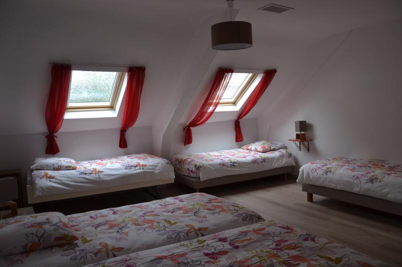 Appartement 5 personnes, holiday rental in Lestelle Betharram