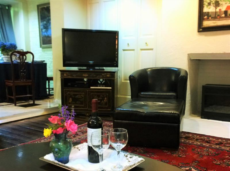 « L'hospitalité était exceptionnel et l'emplacement de l'appartement était parfait »