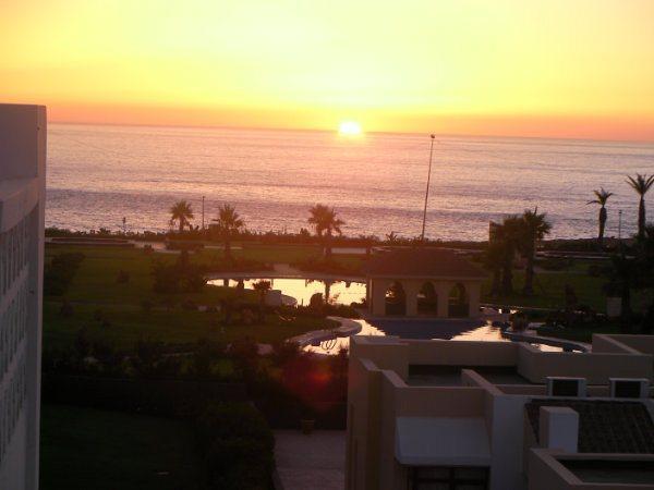 APARTAMENTO DE LUJO-VISTAS AL ATLANTICO, holiday rental in Tangier