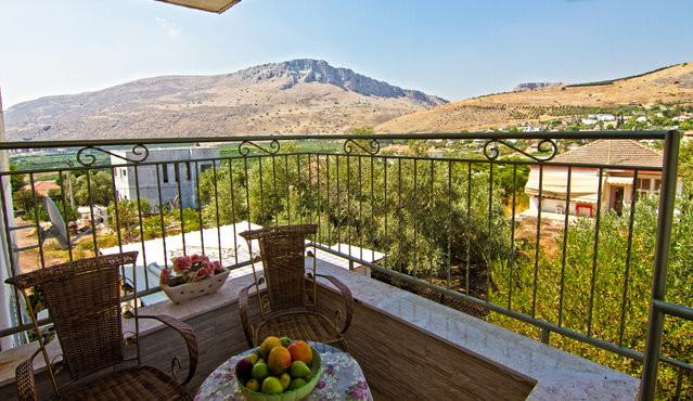 Lea's - Romantic Spirit, holiday rental in Arbel
