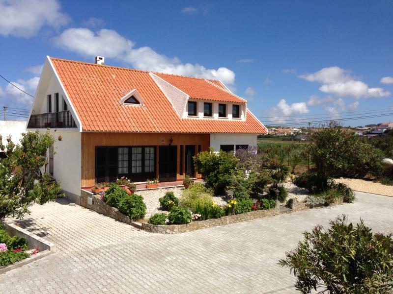 Apartamento Areia Branca - Lourinhã, location de vacances à Lourinha