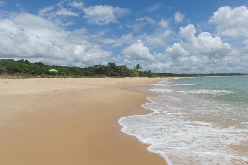 Solar Dona Chica Apt. 3 - Paradise bays in Bahia, vacation rental in Santa Cruz Cabralia
