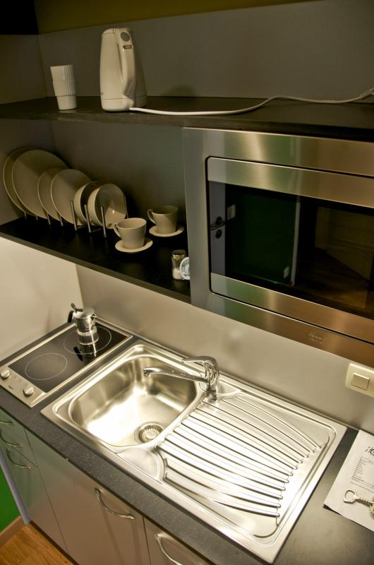 kitchenett