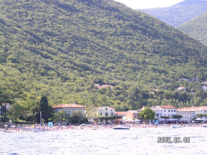 Ferienwohnung in Istrien, Moscenicka Draga,Majcevo, alquiler de vacaciones en Moscenicka Draga