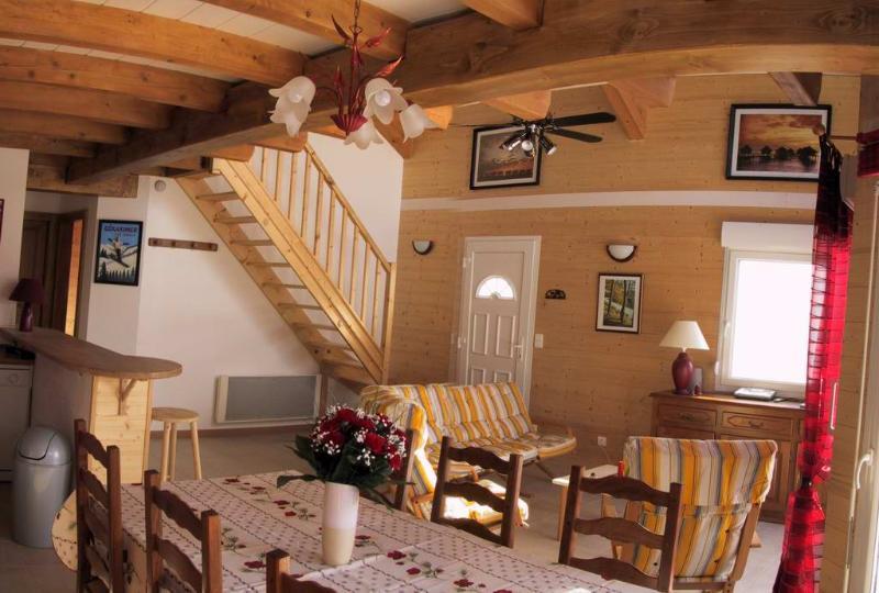 Matsal - Lounge