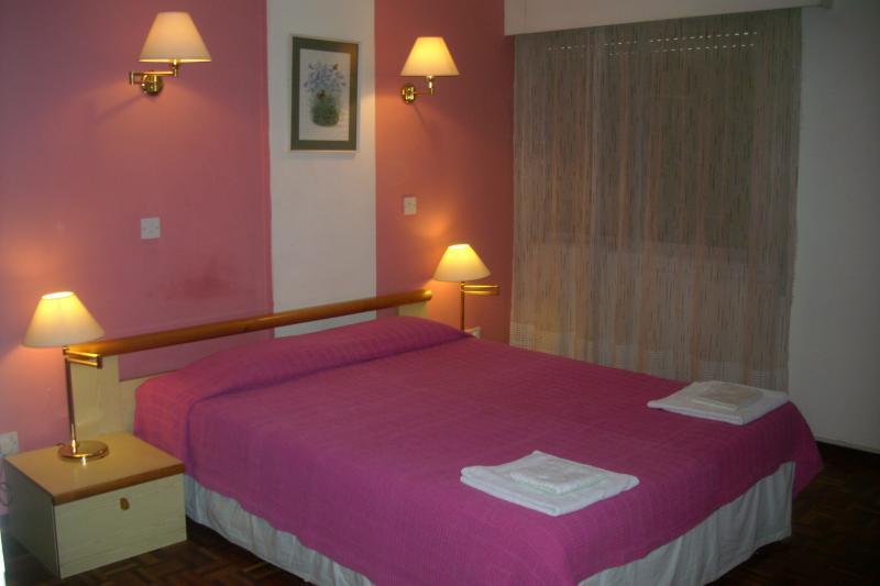 SPACIOUS THREE BEDROOM  CITY CENTRE APT, vacation rental in Aradippou