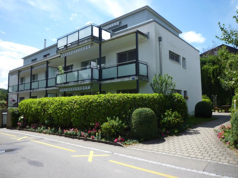3- Zimmer Wohnung, vacation rental in Wangenried