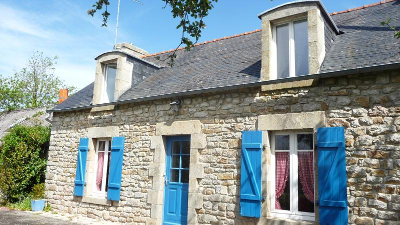 Penty typique breton, vacation rental in Finistere