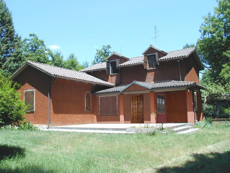villa fior d'albero, vacation rental in Capranica - Scalo