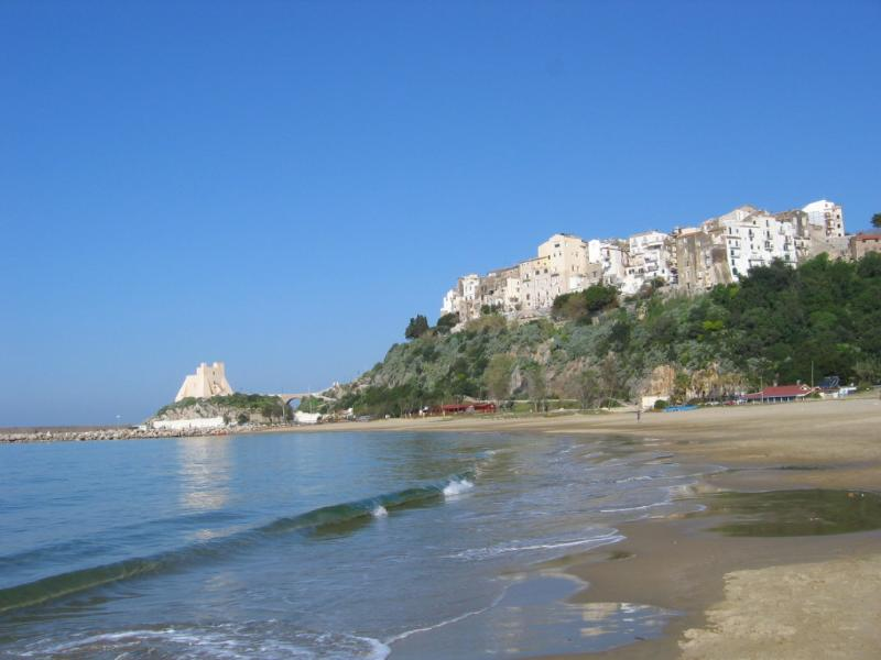 centralissimo sul mare, holiday rental in Sperlonga