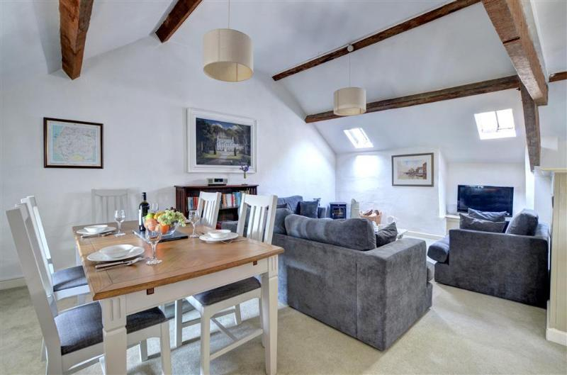 Dove Cottage (FL018), aluguéis de temporada em Tywyn