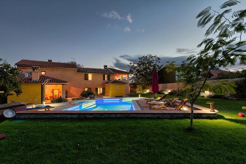 Villa Loreta, holiday rental in Bibici