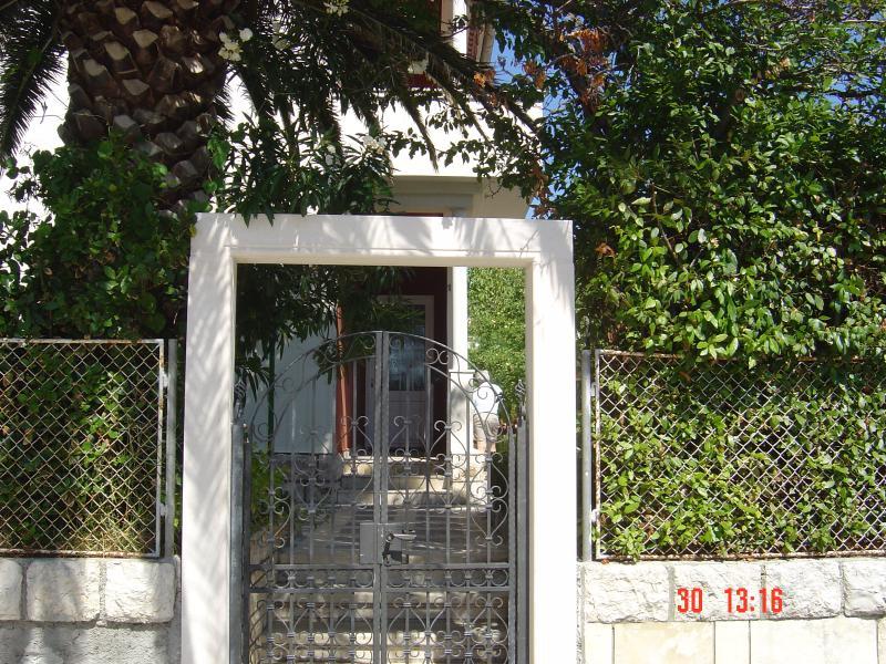 Apartmani Ned Beg, vacation rental in Banjol