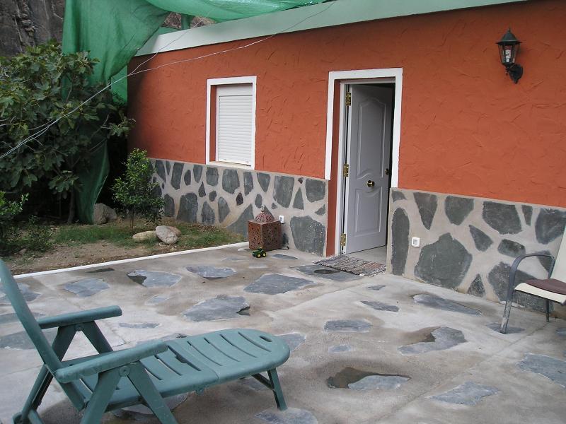 marevinarural3, vacation rental in Maspalomas