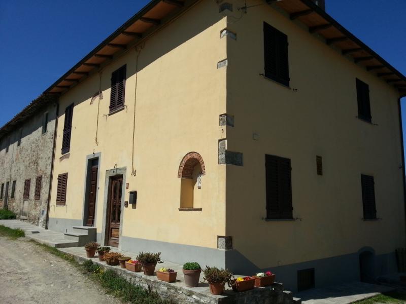 In Toscana, nel verde del Mugello 1, casa vacanza a Barberino Di Mugello