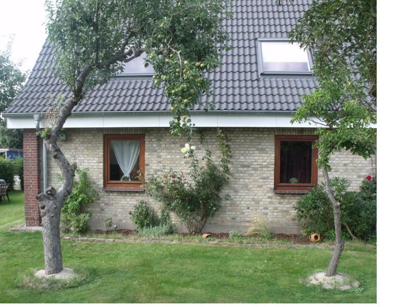 Ferienwohnung ankommen und entspannen, aluguéis de temporada em Hanerau-Hademarschen