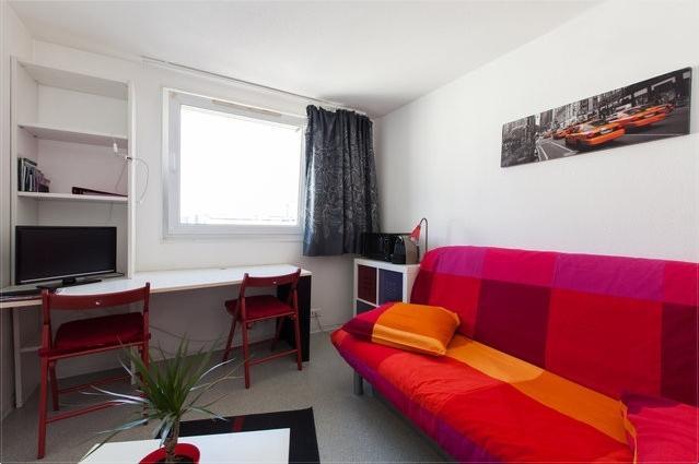Studio 2* poche centre ville, vacation rental in Lingolsheim