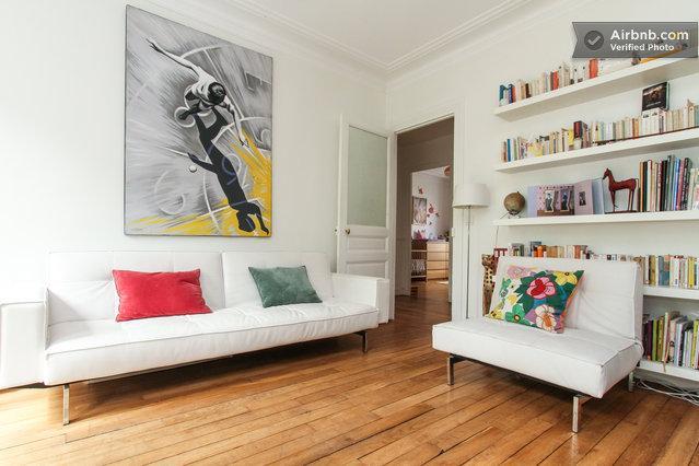 Magnifique appartement à Bastille