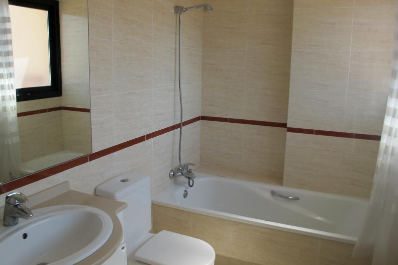 quarto principal casa de banho
