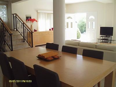VILLA SIMONE, vacation rental in Paphos