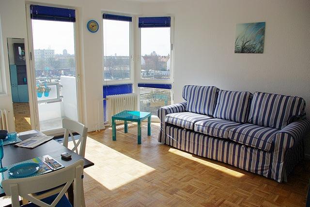 louer appartement Berlin CASA TURCHESE