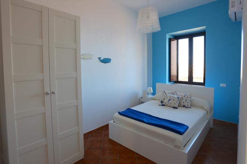 Dimora Grazia - Appartamento del 'mare', Ferienwohnung in Pizzo