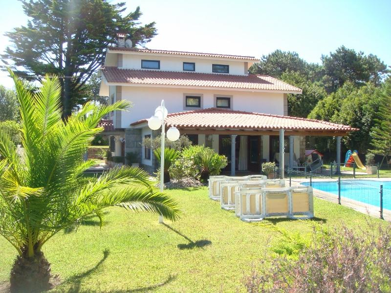 CASA DE LUJO EN VIANA, holiday rental in Viana do Castelo