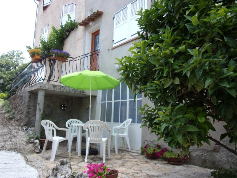 Appartement L'ORANGER - THE ORANGE TREE