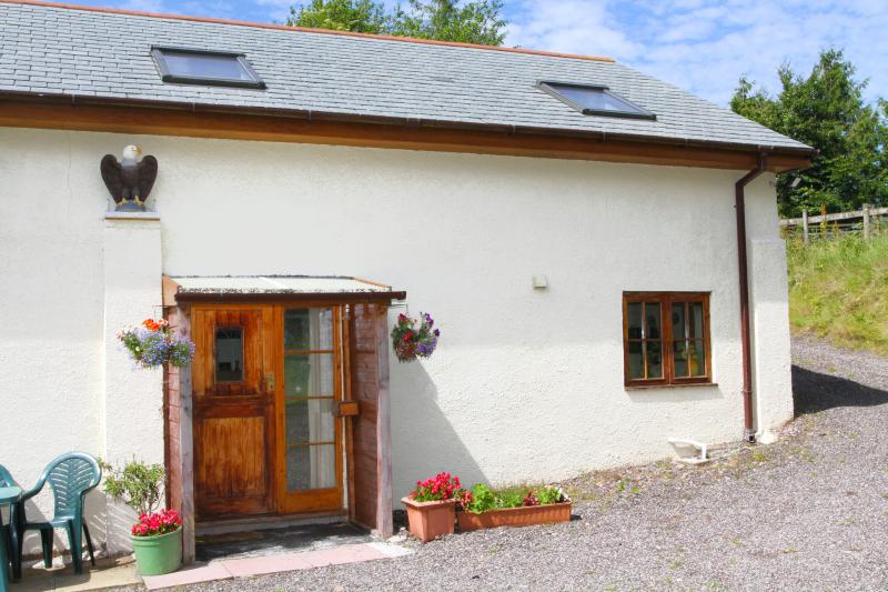 Upcott Squire Devon Holidays - Primrose Cottage, vacation rental in Knowstone