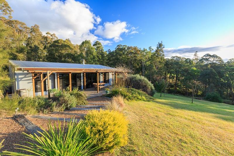 Goosewing Cottage, holiday rental in Mount View